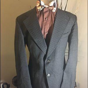 Other - Men's dress/casual blazer, size 40 L